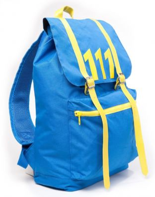Fallout 4 'Vault 111' Back Pack
